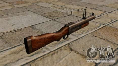 M79 Grenade Launcher for GTA 4 second screenshot