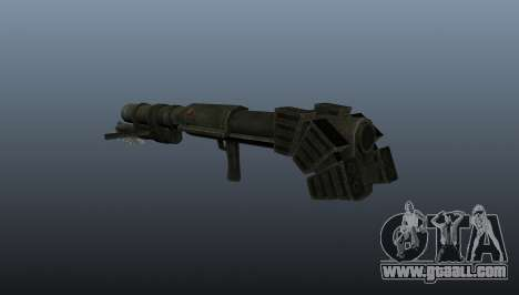 Rocket Launcher for GTA 4 second screenshot