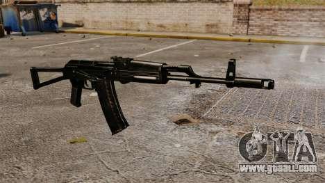 AK-47 v9 for GTA 4