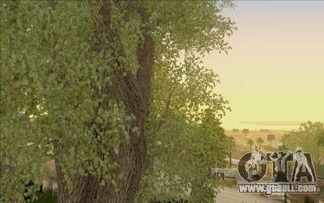 Behind Space Of Realities - Cursed Memories for GTA San Andreas seventh screenshot