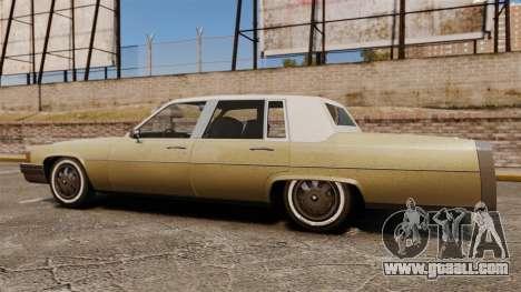New dirt on transport for GTA 4 second screenshot