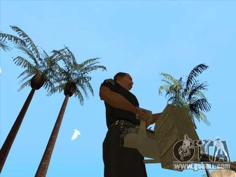 NSVT for GTA San Andreas third screenshot