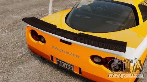 Extreme Spoiler Adder 1.0.4.0 for GTA 4 seventh screenshot