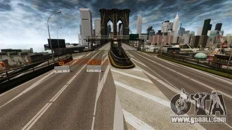 Street Race Track for GTA 4 fifth screenshot