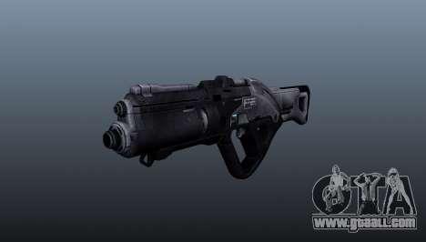 M-37 Falcon for GTA 4