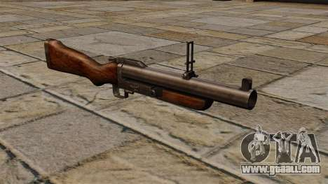 M79 Grenade Launcher for GTA 4