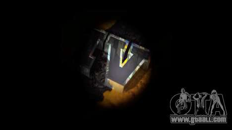 New loading screens NY City for GTA 4 eighth screenshot