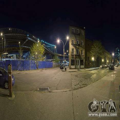 New loading screens NY City for GTA 4 forth screenshot