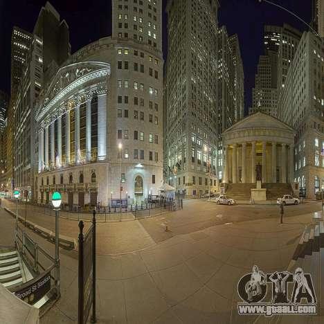 New loading screens NY City for GTA 4 fifth screenshot