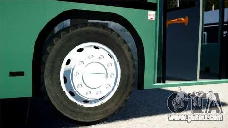 MAZ 103S for GTA 4