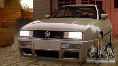Volkswagen Corrado VR6 1995 for GTA 4 right view