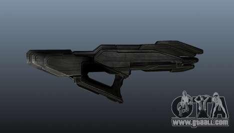 Particle Machine for GTA 4 third screenshot