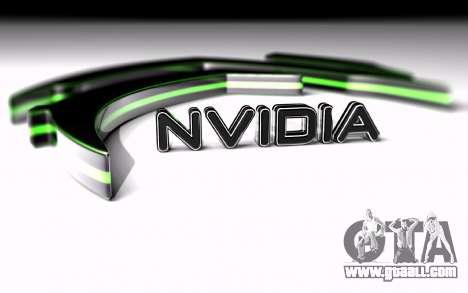 GTA V to SA: LoadScreens for GTA San Andreas