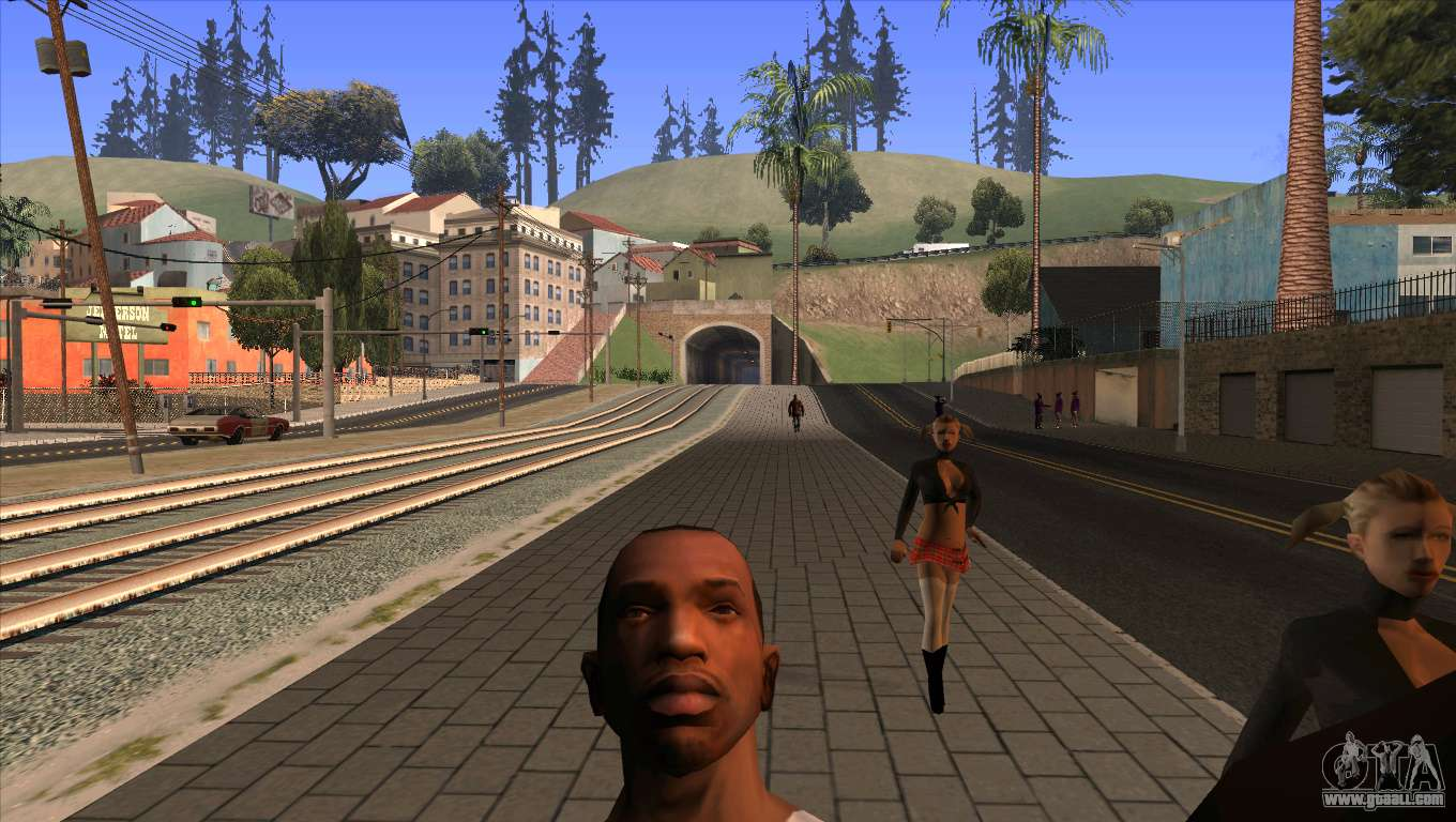Gta san andreas hot coffee patch