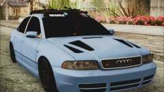 Audi S4 Hellaflush for GTA San Andreas