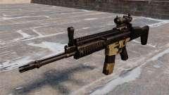 Automatic FN SCAR-L