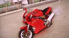 Ducati Supersport 1000 DS