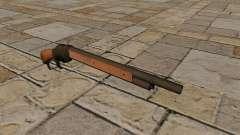 Winchester 1887 shotgun