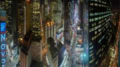 New loading screens NY City for GTA 4