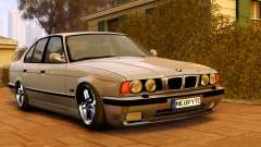 BMW M5 E34 1995 for GTA 4