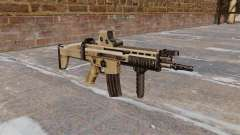 Assault rifles FN SCAR-L