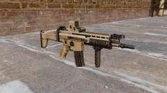 Assault rifles FN SCAR-L