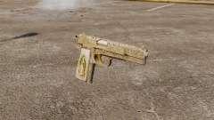 Gun Maria for GTA 4