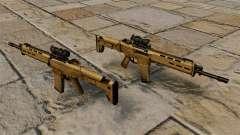 Automatic rifle Magpul Masada
