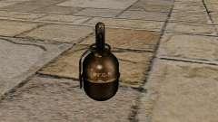 RGD-5 hand grenade for GTA 4