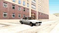 BMW 5 E34 cramps-er for GTA San Andreas