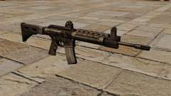The LR-300 assault rifle