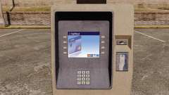 Natwest Cash Machine for GTA 4