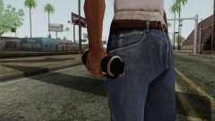 HD assault grenade