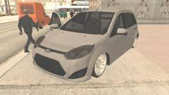 Ford Fiesta Rocam Edit