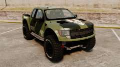 Ford F150 SVT 2011 Raptor Baja [EPM] for GTA 4