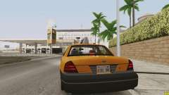 ENB Sunny for Low or Medium PCs for GTA San Andreas