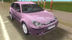 Ford Focus SVT for GTA Vice City
