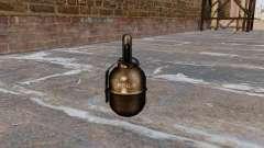 Hand grenade RGD-5 v2.0