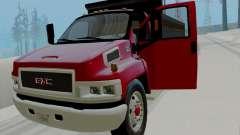 GMC C4500 Topkick for GTA San Andreas