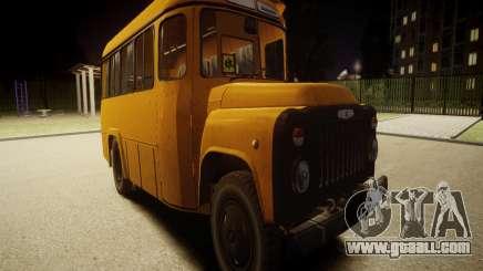 Kavz-685 School for GTA 4