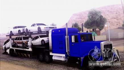 Article Trailer 3 for GTA San Andreas