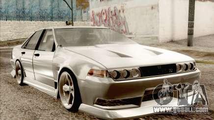 Nissan Cefiro A31 for GTA San Andreas