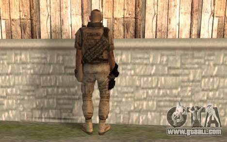 Chino for GTA San Andreas second screenshot