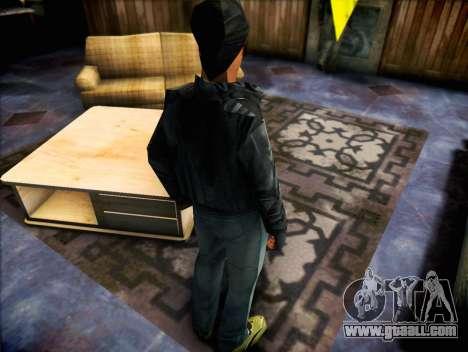 The Bandit of GTA Vice City for GTA San Andreas second screenshot