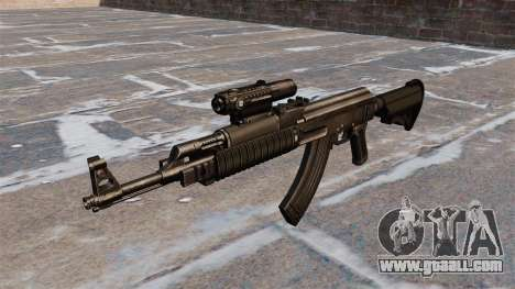 AK-47 Tactical Gear for GTA 4