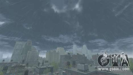Weather Australia for GTA 4 forth screenshot