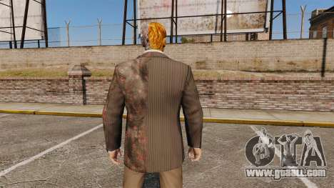 Harvey Dent (Two-Face) for GTA 4 second screenshot