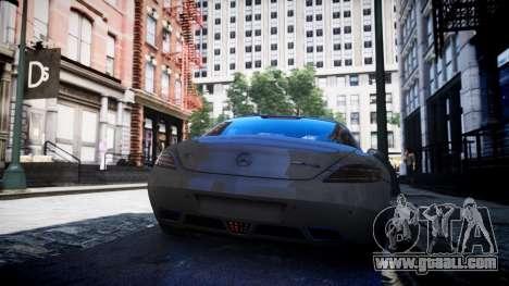 Direct Graphics for GTA 4 third screenshot