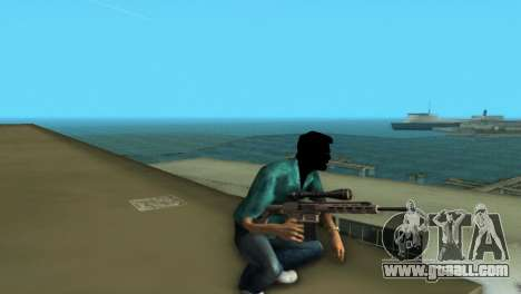 RSASS for GTA Vice City third screenshot