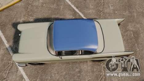 GTA V Declasse Tornado for GTA 4 right view